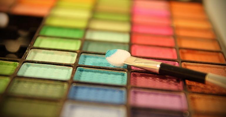 slider homepage makeup base